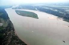 Gestion et développement des ressources d'eau du Mékong