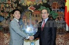 Le Vietnam apprécie la coopération avec la JICA