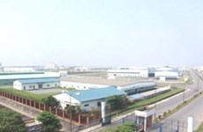 Hai Phong mise sur les infrastructures pour attirer les investisseurs