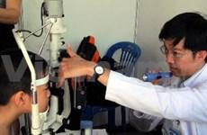 L'Australie favorise l'accès des Vietnamiens aux soins ophtalmologiques