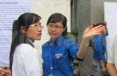 Être volontaire, c'est tout un programme au Vietnam