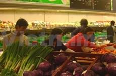Juillet : l'IPC de Ho Chi Minh-Ville en hausse de 0,17 %