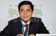Vietnam et Etats-Unis renforcent leur commerce de produits agricoles