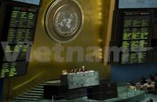 ONU : l'AG réaffirme les principes du multilinguisme