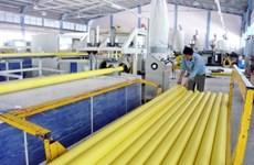 Plasturgie: plus d'un milliard d'USD d'exportation