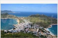 Au large du Centre, l'île de Binh Ba en dix coups de cœur