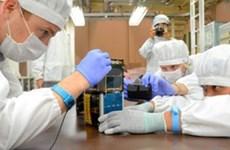 Le Japon s'apprête à lancer un microsatellite du Vietnam