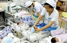 Des pistes pour réduire le taux de mortalité néonatale