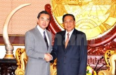 Laos et Chine intensifient leur coopération intégrale