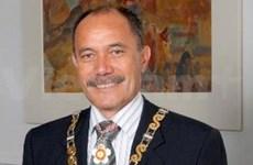 Le gouverneur général de Nouvelle-Zélande en visite au Vietnam