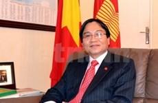 Le Vietnam marque l'ASEAN de son empreinte