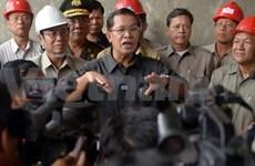 La solidarité, la clef de la stabilité au Cambodge