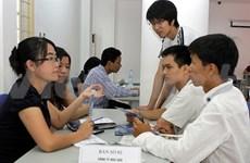 Le Vietnam a envoyé 47.095 travailleurs à l'étranger