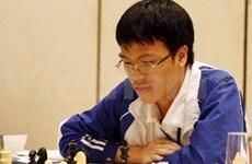 Quang Liem participera aux Sport Accord World Mind Games