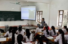 La lutte anti-corruption fait son entrée dans les salles de cours