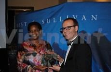 Télécom : Movitel récompensé pour sa compétitivité
