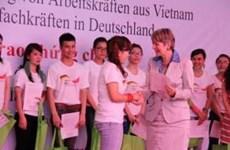 Des aides-soignants germanophones travailleront en Allemagne