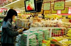 Ho Chi Minh-Ville : l'IPC augmente de 0,31 % en août