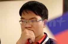 Echecs en Norvège: Quang Liem maître de son destin