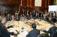 TPP: les dirigeants en sommet en octobre en Indonésie