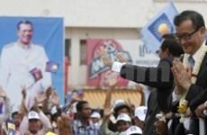 Cambodge : le descellement n'a pas changé les résultats des élections