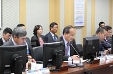 Promotion des relations Vietnam-République de Corée