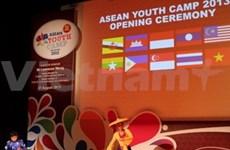 Le Vietnam participe à l'ASEAN Youth Camp