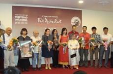 Prix Bùi Xuân Phai : Quang Phùng, une vie d'amour de Hanoi