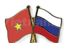 Vietnam-Russie: 20 mlds de dollars d'échanges commerciaux prévus en 2020