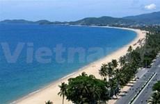Un été avec les belles plages de Da Nang