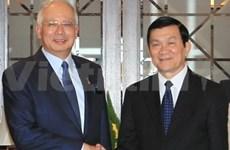 Vietnam et Malaisie s'orientent vers le partenariat stratégique