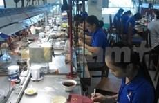 HSBC : une quasi-stabilisation du secteur manufacturier du Vietnam
