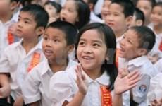 Les élèves reprennent le chemin de l'école