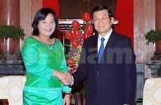 Vietnam et Cambodge intensifient leur coopération judiciaire