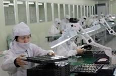 Vietnam-R.de Corée: renforcement de la coopération inter-entreprises