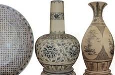 Reconnaissance des plus grandes céramiques du Vietnam