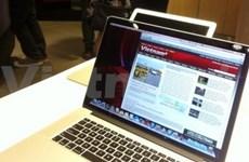 Le Vietnam régule le développement d'Internet