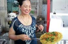 Pizza Hu Tiêu, une spécialité de Cân Tho