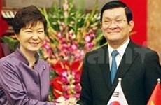 Vietnam et République de Corée renforcent leurs relations