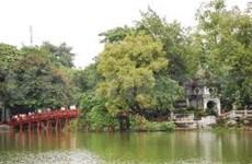 Patrimoine national spécial : Hanoi a cinq candidats