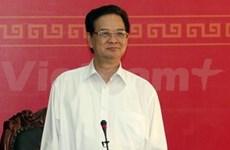 Quang Ngai engagé à attirer davantage l'investissement