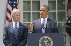 Prochaine tournée du président américain Obama en Asie