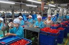 Hanoi met le cap sur le développement de l'industrie auxiliaire