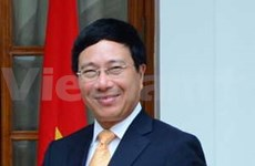 Les relations Vietnam-Japon sont en bonne voie de développement