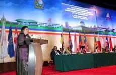 Le Vietnam aux côtés de l'AIPA pour la Communauté de l'ASEAN