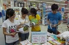 Ho Chi Minh-Ville : forte hausse de l'IPC en septembre