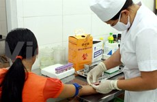 Journées Scientifiques sur le VIH/SIDA et les hépatites virales
