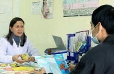 Un modèle efficace pour lutter contre le VIH/Sida à Hanoi