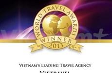 Tourisme : Vietravel obtient World Travel Awards