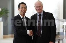 Le Canada et le Vietnam vont renforcer leurs relations